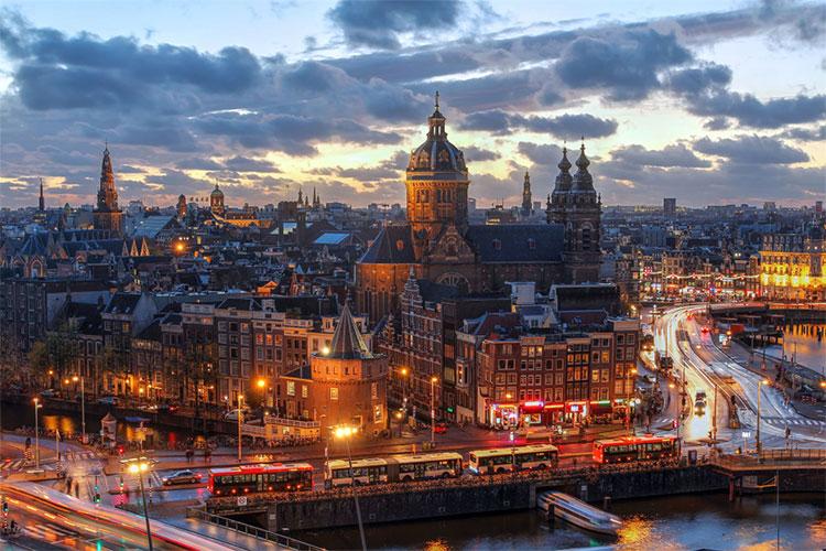 چطور ویزای شینگن از سفارت هلند بگیریم؟