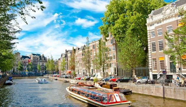 راهنمای سفر با تور هلند