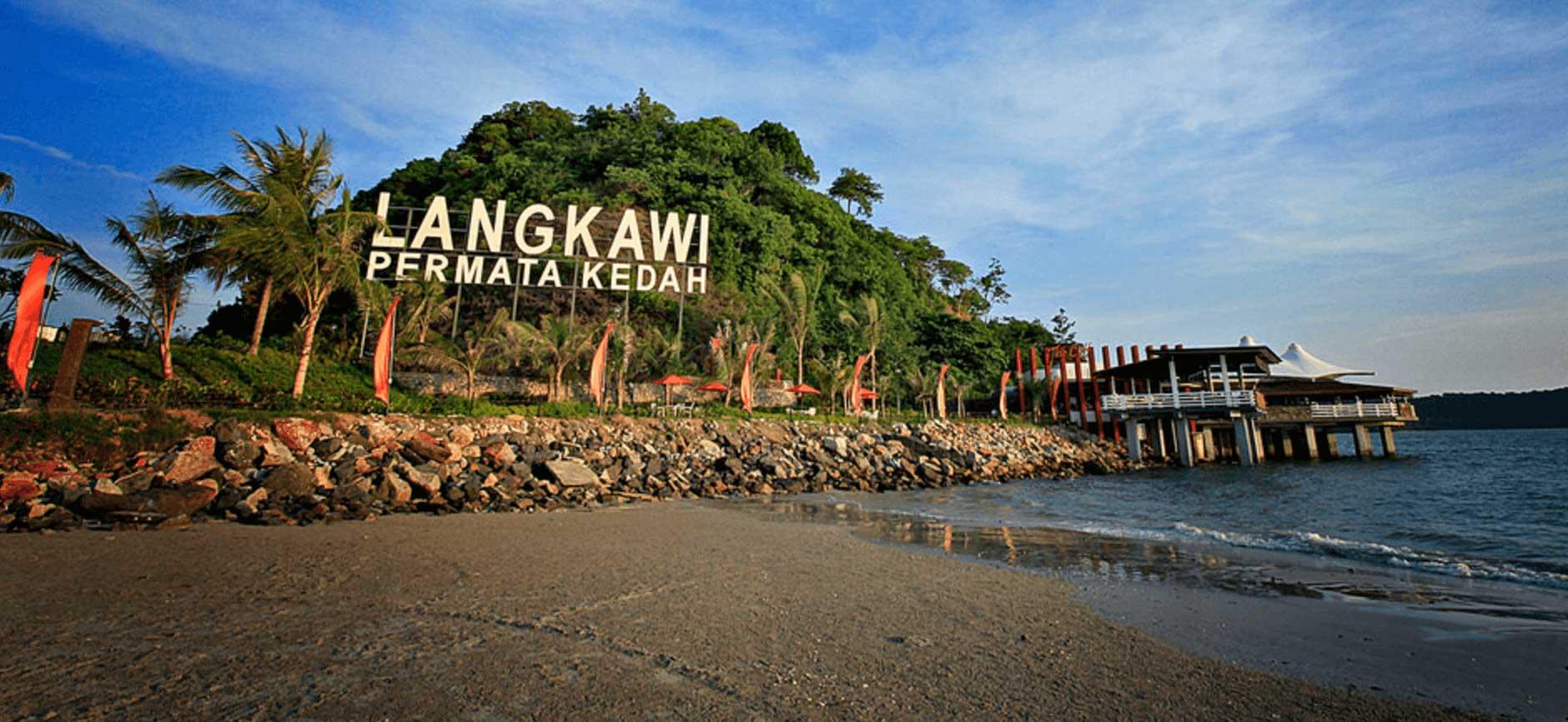 راهنمایی برای سفر به لنکاوی مالزی