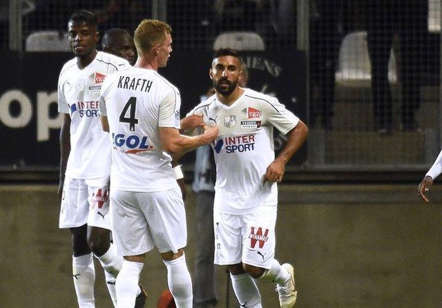 اتفاقات خاص هفته سوم لیگ فرانسه