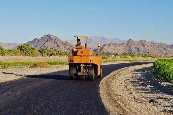 100 کیلومتر راه روستایی در خراسان جنوبی احداث می گردد