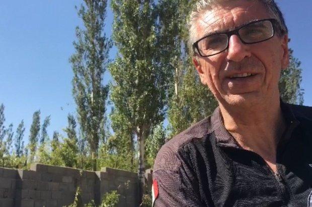 اکو ماراتن جنگل ابر شاهرود چهره ای متفاوت از ایران را نشان داد