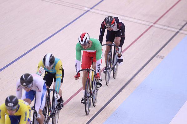 مربیان تیم ملی مسئولیت نتایج رکابزنان را بر عهده گرفتند
