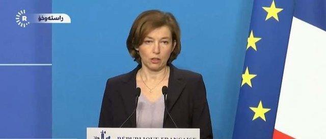گلایه فرانسه از جاسوسی ماهواره روسیه