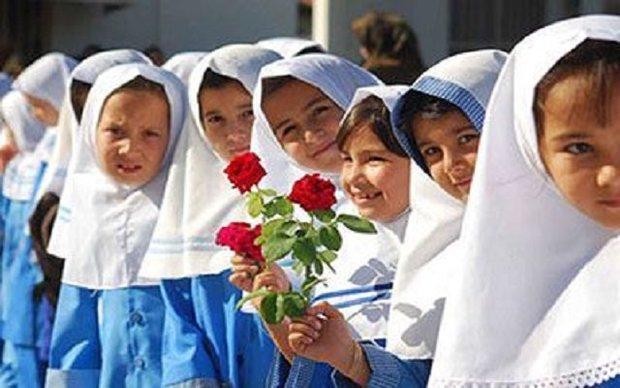 102 مدرسه میزبان دانش آموزان دامغانی است، وجود 11مدرسه هیئت امنایی