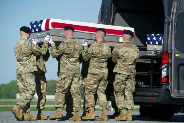 5 نظامی آمریکائی در تیراندازی کماندوی افغانستانی کشته و زخمی شدند