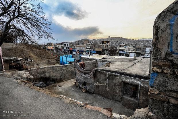 میزان ساخت وساز غیرمجاز در آق تپه و سهرابیه بالا است