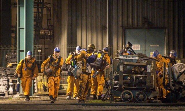23 کشته و زخمی در حادثه انفجار معدن در جمهوری چک