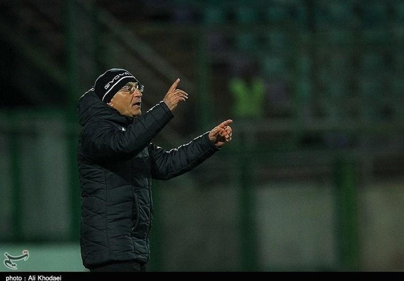 مازندران، مجید جلالی: از 26 بازیکنی که مدنظر داشتیم حتی یک نفر را هم نگرفتیم، هدف اصلی ما حفظ نساجی در لیگ برتر است