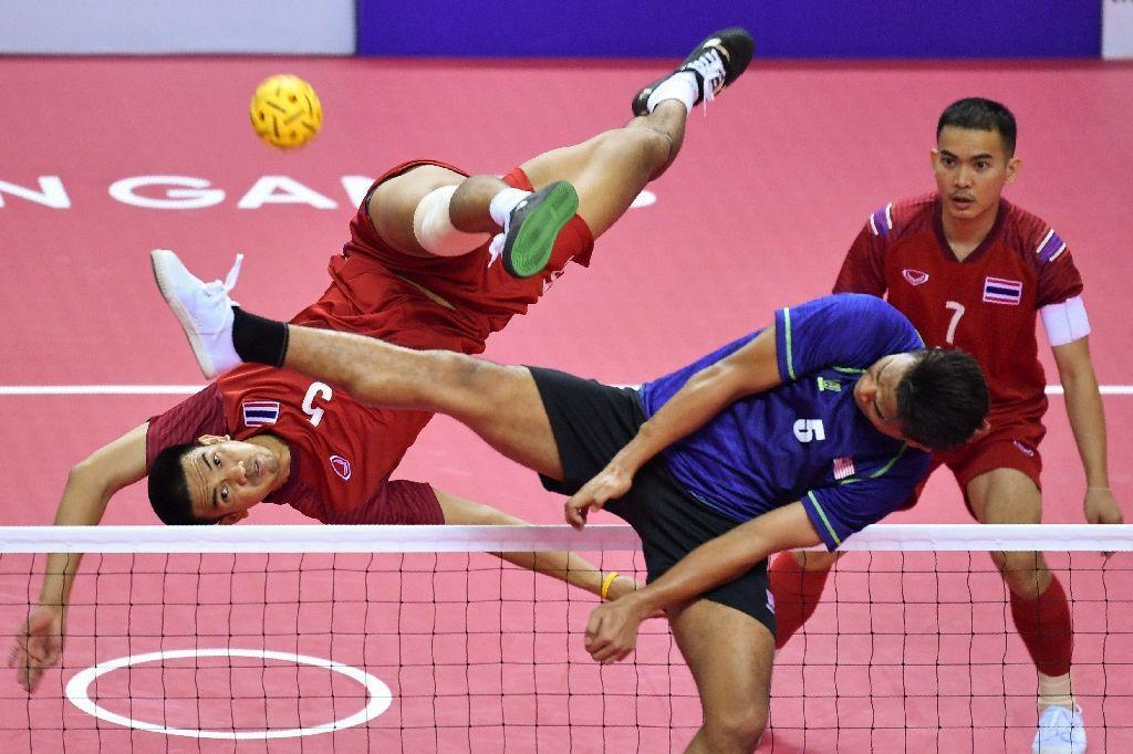 ورزش های محبوب در تایلند