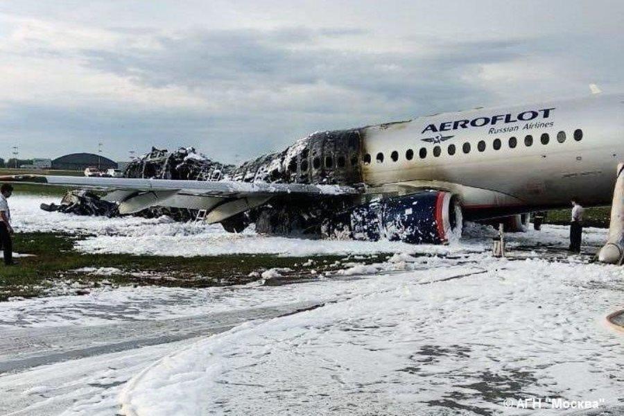 احتمال افزایش کشته های سانحه هوایی روسیه به 41 تن