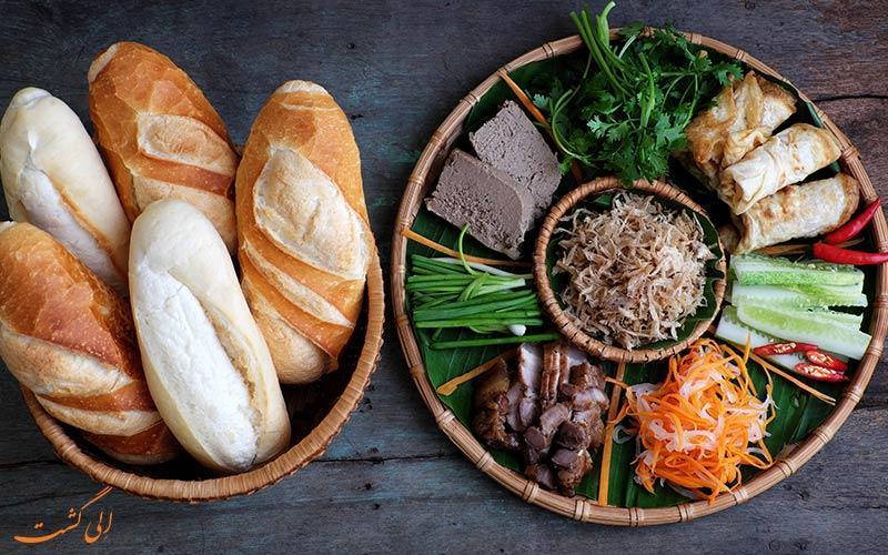 غذاهای شمال و جنوب ویتنام چه فرقی با هم دارند؟