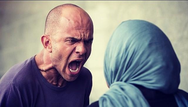 با همسر عصبی و بددهن چه کنیم؟