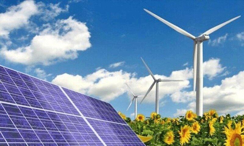 ظرفیت نصب شده نیروگاه های تجدیدپذیر به 760 مگاوات رسید