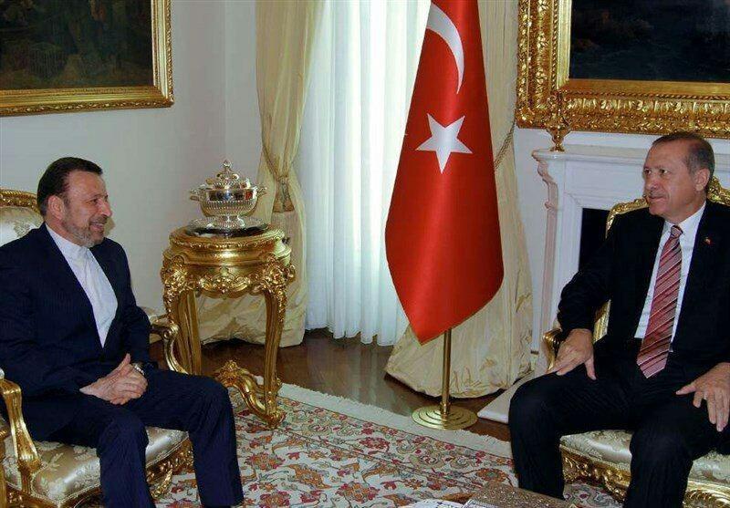افزایش حجم روابط تجاری ایران و ترکیه، تقویت همکاری های چندجانبه با هدف تقویت ثبات و امنیت منطقه