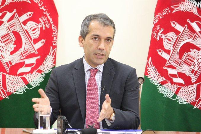 کوشش های صلح تا تشکیل دولت آینده افغانستان متوقف شده است