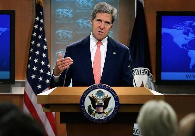 کری جانشین اوباما در اجلاس سران کشورهای شرق آسیا