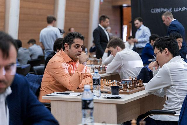 عملکرد تاریخی شطرنج بازان ایرانی در جام جهانی شطرنج 2019