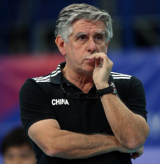 لوزانو: دوست دارم همواره با ایران بازی کنیم