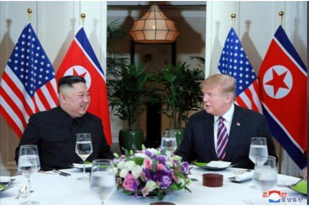 با رفتن بولتون مذاکرات واشنگتن و پیونگ یانگ آغاز خواهد شد؟