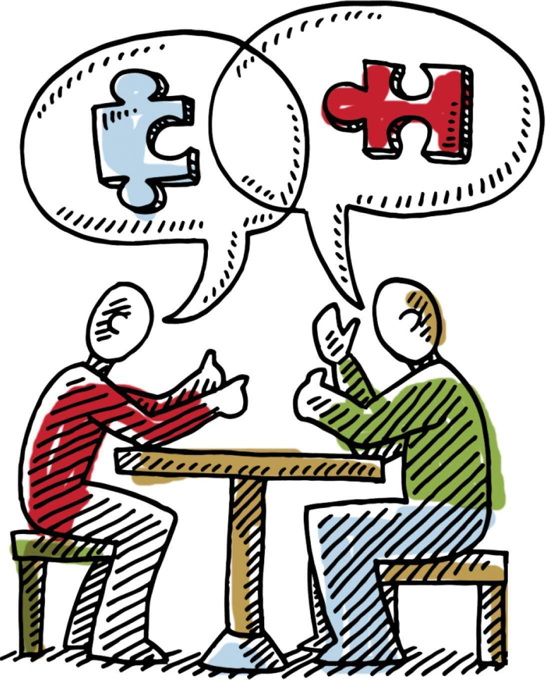 چرا تغییر دادن نظرات دیگران سخت است؟