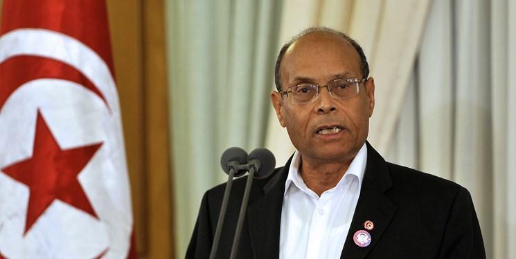رئیس جمهور سابق تونس: عربستان و امارات دخالت را متوقف نمایند
