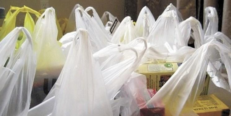 عزم قزاقستان برای حذف کیسه های پلاستیکی از مصارف روزانه