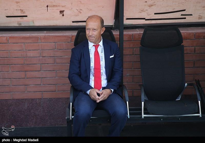 کالدرون: اگر قرار بود نام ها بازی کنند، عبدی نباید به میدان می رفت، بازیکنانم مردانه جنگیدند و برنده یک بازی سخت شدیم