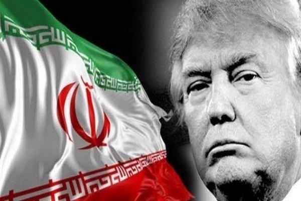 تحریم های جدید آمریکا در ارتباط با ایران