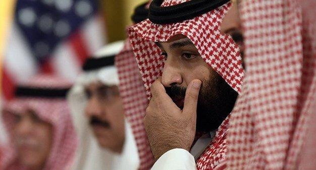 رایزنی مارک اسپر با بن سلمان درباره اعزام نیروهای نظامی به عربستان