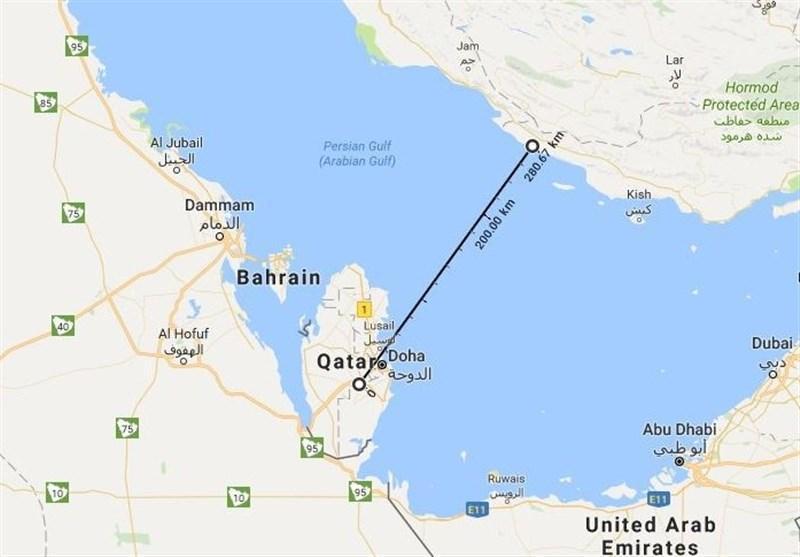 گزارش، مرکز فرماندهی عملیات هوایی آمریکا جابجا شد، بازدارندگی و مقاومت ایران، یک گام دیگر به پیش