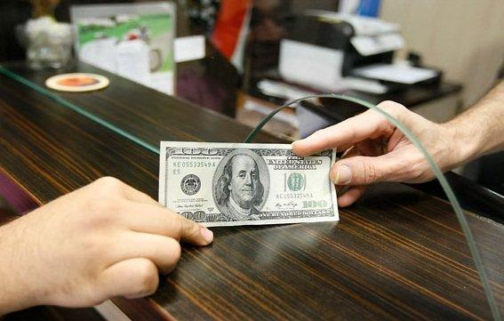 نرخ جدید رسمی ارزها در مرکز مبادلات اعلام شد