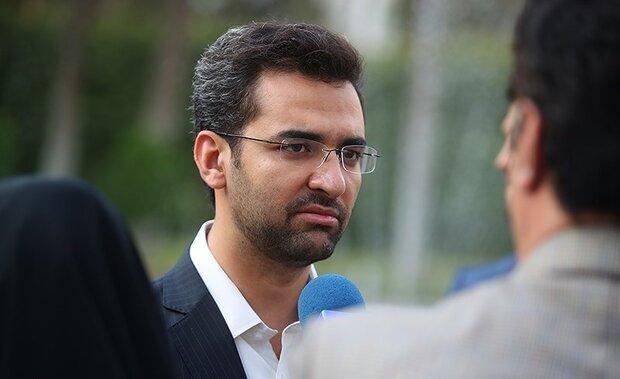جهرمی وجود باند فساد در وزارت ارتباطات را تأیید کرد