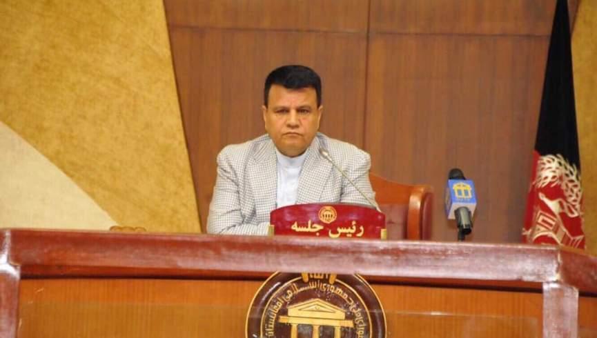 تشدید تقابل میان روسای دو مجلس شورای ملی افغانستان