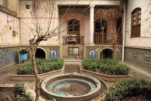 قیمت خانه های کلنگی در مناطق مختلف تهران ، نیاوران متری 62 میلیون