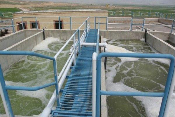 بهره برداری تصفیه خانه آب اضطراری یاسوج خاتمه سال اقتصادی 98