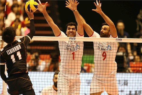 چهار مسافر ریو معین شدند، سه والیبالیست ایران در بین بهترین ها