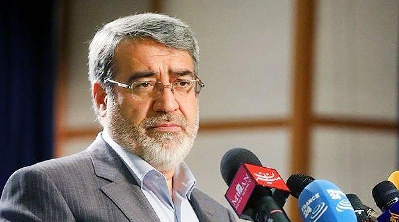 واکنش وزیر کشور به شایعه بخشنامه تفکیک کارمندان زن و مرد در ادارات