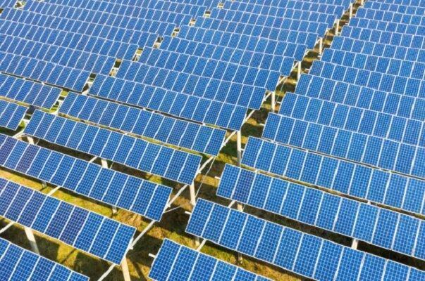 چین یک نیروگاه خورشیدی در فضا می سازد