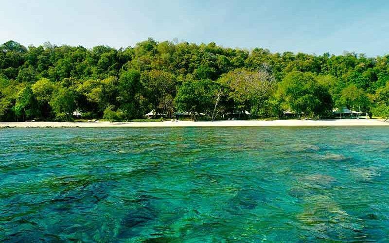 جزایر اطراف بالی اندونزی