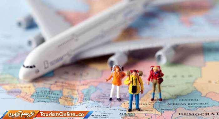 آمارها و برآوردها درباره جزئیات گردشگری در ایران و دنیا؛