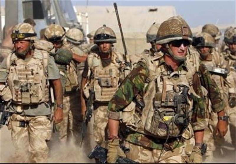 تایمز: احتمال دخالت نظامی انگلیس در عراق به فرماندهی آمریکا وجود دارد