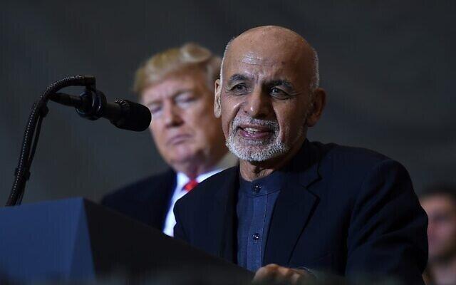 طالبان در پی امتیاز دریافت همزمان از تهران و واشنگتن است