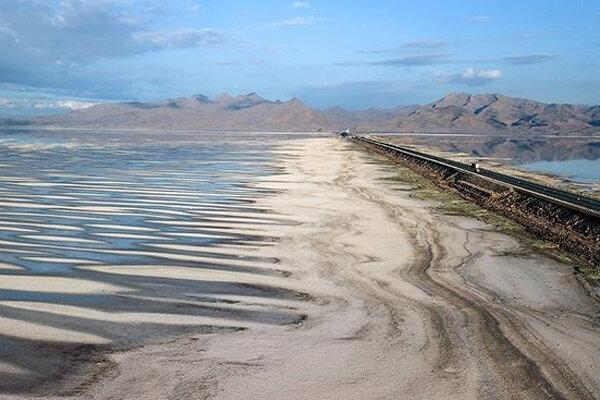 مسائل اقتصادی، مانعی برای پروژه های احیای دریاچه ارومیه