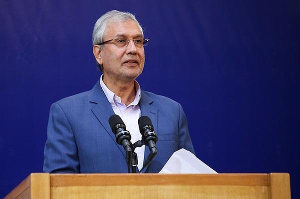 اعتراضات در مورد انتخاب رئیس هلال احمر به معاونت حقوقی ارجاع داده شد ، ظرف یکی دو روز آینده اعلام نظر نهایی صورت خواهد گرفت