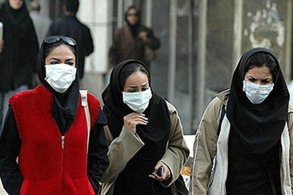 اینفوگرافیک ، هنگام آلودگی هوا از چه ماسک هایی استفاده کنیم؟