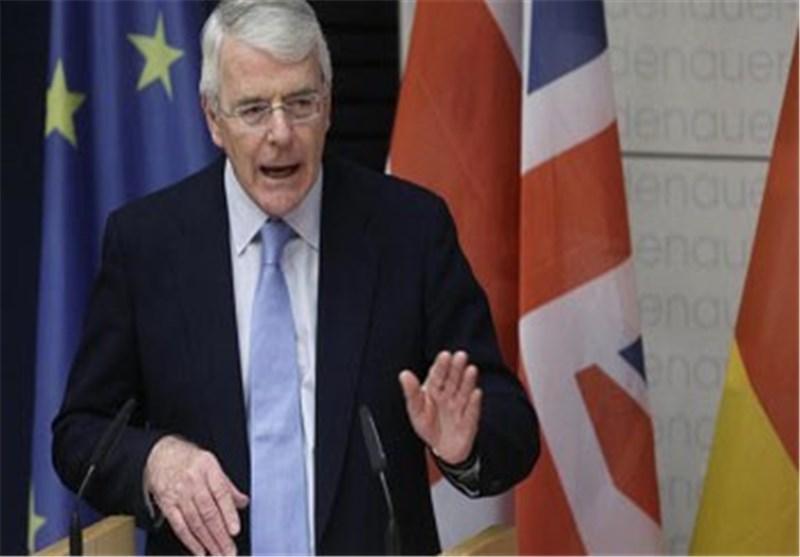 نخست وزیر سابق انگلیس درباره خروج این کشور از اتحادیه اروپا هشدار داد