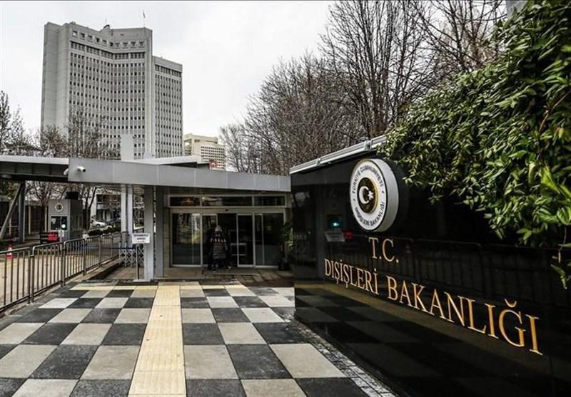 تخلیه شهروندان ترکیه از چین شروع شد