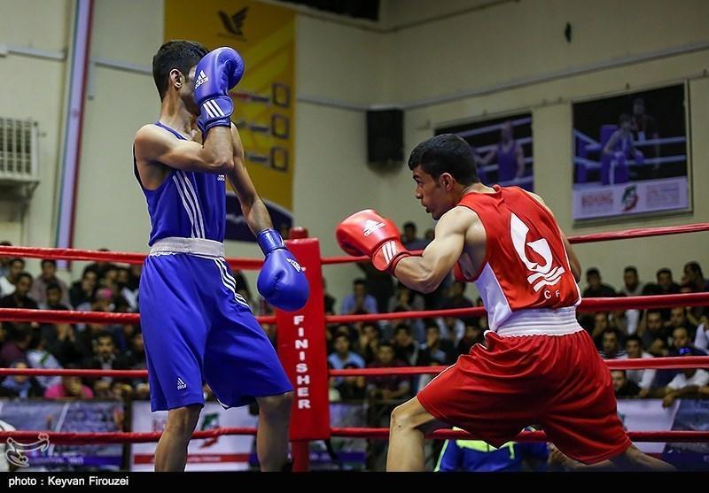 بوکسور کردستانی راهی مسابقات بین المللی تایلند شد