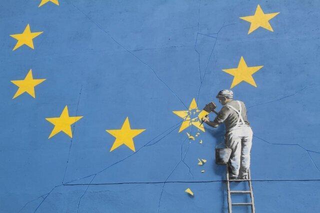 مجلس اروپا برگزیت را تصویب کرد